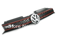 GTI Honey Comb Front Grille For VW Golf MK6