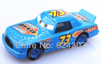 100% Original&Free Shipping Pixar Cars toys NO.73 Rev-N-GO  Diecast car toy Loose
