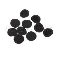 10x Foam Pads Ear Pad 50mm Sponge Earpads Replacement Earbud Headphone