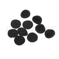 10x Foam Pads Ear Pad 50mm Sponge Earpads Replacement Earbud Headphone