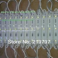 Wholesale led module 2835 3leds IP65 DC12V advertising logos Blister luminous or signs + 1000pcs/lot + Discount