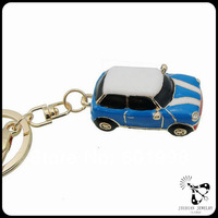 2014 Top selling gps keychain metal car keychain AA0272