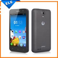 "unlocked original 4.3"" jiayu G2F WCDMA 3G MTK6582 Quad Core 1G RAM 4G ROM Android 4.2 3G celular"