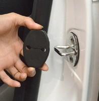 KIA K2 RIO K3 K5 Sorento SOUL Kia Sportage Carens hyundai Elantra ix35 i30 Sonata 8 Verna car door lock protection cover