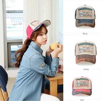 2014 Korean Hot Rivet Baseball Cap 3 Color Lovers Men and Women Fashion Letters Casual Peak Cap Visor Caps Summer Sport Hat