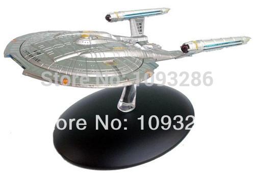 Shooting star trek starship enterprise 9 dimensionnelleprix ncc-1701