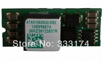 ATA010A0X43-SRZ ATA010A0X43 ATA010A0 GE Critical Power Power Supplies - Board Mount CONVERTER CONVER DC/DC 0.75 5.5V @ 10A SMD