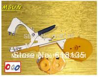 Plant Tying Machine For Vine Tomota And So On Tapetool Tapener Machine Tape Binder