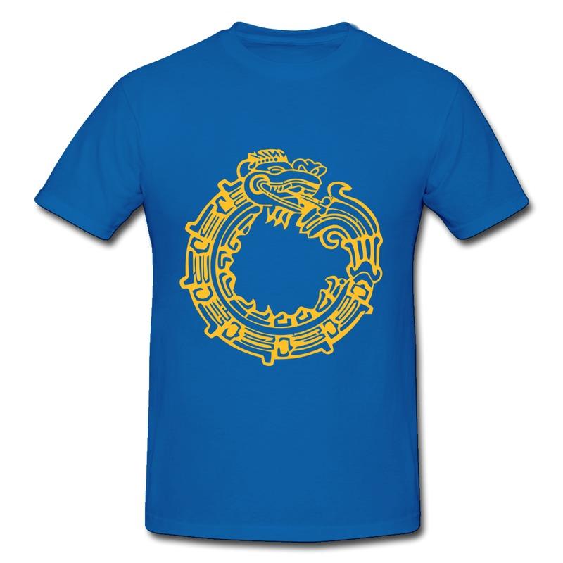 Aztec Designs Clothing Aztec Serpent Design Own