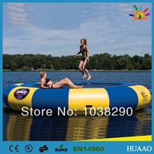 water inflatable trampoline(China (Mainland))