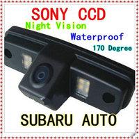 CCD SONY CAR REAR VIEW CAMERA SUBARU FORESTER/OUTBACK/IMPREZA SEDAN(3C)/Tribeca