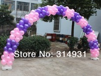 Free Shipipng 100pcs/lot High Quality Latex Helium Inflable Thickening Pearl Wedding Party and 1ST Birthday Balloon FBL0015