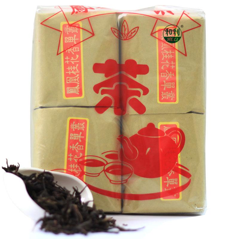 Promotion 500g Phoenix dancong tea Organic FengHuang Dancong Tea ChaoZhou Oolong Tea Cha 1098 Famous Tea