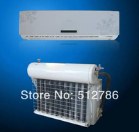 100% power saving good price solar air conditioner