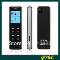 2014 NEW  8G HD 720P Video camera digital voice recorder with  8.0 Mega PCM recording Date & time display