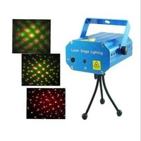4 in1 New Brand Mini patterns / Firefly laser light/ Laser Projector Lighting/Stage Disco DJ Club/KTV/ family party /SHOW light