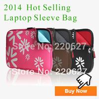 Pop Fashion Shockproof Laptop Sleeve Bag Case For MacBook 10 10.1 11.6 12 13 13.3 14 15 15.6 inch Notebook Bag Drop Shipping