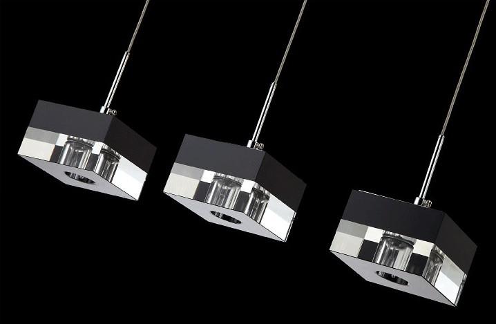 buy led modern chandelier fashion art. Black Bedroom Furniture Sets. Home Design Ideas