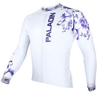 2014 New men's sportswear Jersey Ciclismo Ropa de manga larga cycling jersey full sleeve bike cycling jerseys