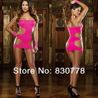Hot sexy  lingerie  Tight underwear  Necessary nightclub  S68988