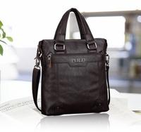 Fashion bag man bag male business bag casual bag messenger bag shoulder bag handbag  fashion style