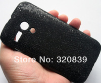 3 Colors Bling Glitter Sparkly HARD SKIN CASE COVER FOR Motorola Moto G XT1032 Hotsale Freeshipping