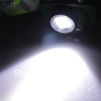 2014 New design Cree XP-E R2 +LED bulb  3-mode white and red light headlamp for children/men made in china Free Shipping