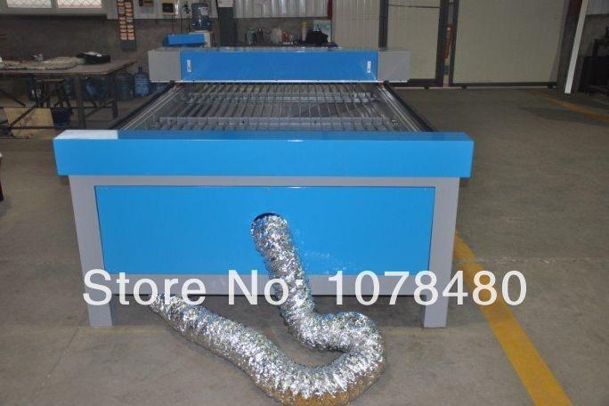 laser engraving machine air blower smoke pipe(China (Mainland))