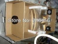 DIY projector  fresnel lens110*90mmF90mm