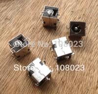 Free shipping Laptop DC AC Jack,Power Socket Plug Connector for Asus X52J X52F A52 A52F A53E A53S A53SV K52 K52JR K52F K53