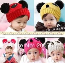 popular crochet children