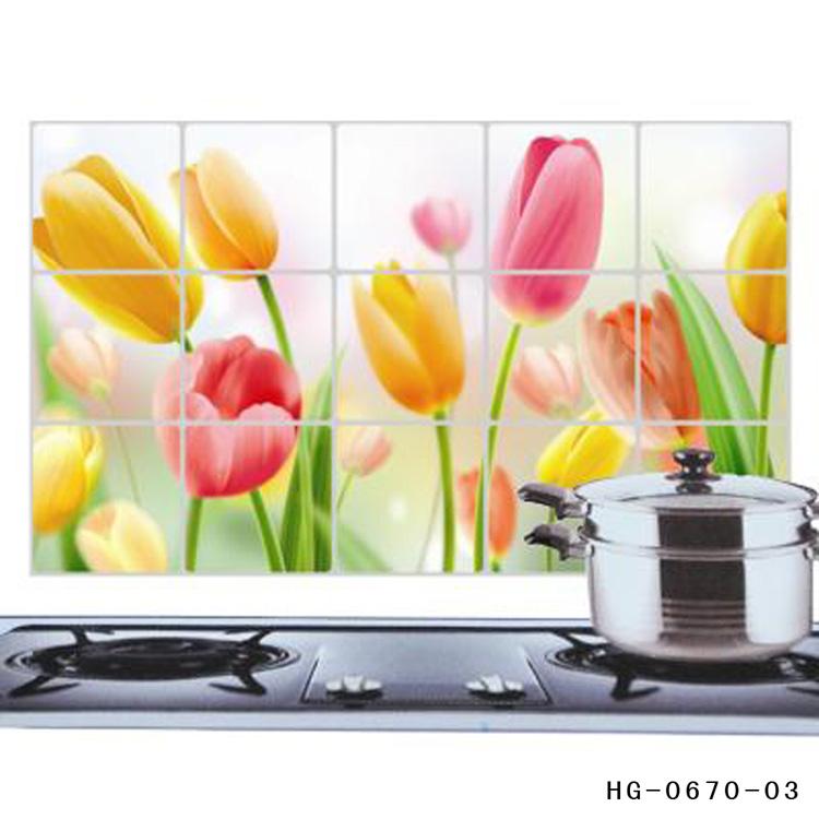 Keuken Decoratie Folie : keukenmuur decor Producten