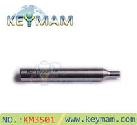 High quality 3.0mm end mill Keymam guide needle Milling cutter,cutting tools,key cutting machine cutter.key cutter