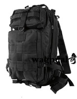 Outdoor climbing bag 1000D CS 3P tactical assault backpack pack attack tourist riding Backpack 35L free shipping