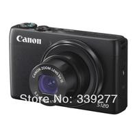 Canon PowerShot S120 Black