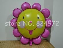 popular smile balloon
