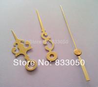 Cheap 50PCS DIY Tool Wall Clock Needle Hands Quartz Clock Parts