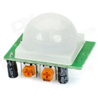 IR Infrared Motion Detection Sensor Module (DC 5V~20V)