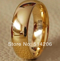 Min. is 10$(Mix order)Wholesale Lord of the Ring Stainless Steel Men's Finger Ring Ladies Wedding Ring High Quality Woman ring