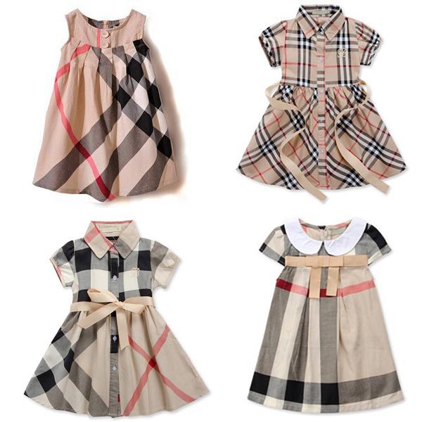 2017 Summer Baby Girl Clothing Set New Europe Fashion Brand ...