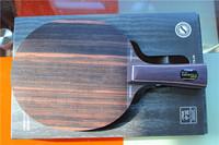 Stiga EBENHOLZ 7 FL Table Tennis Blades TABLE TENNIS RACKET FL LONG HANDLE Table Tennis Bats SHAKE RACKET Free shipping