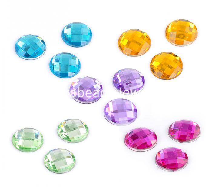 Lovely beads 14mm Dia,