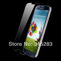 100pcs  9H Tempered Glass Protection Screen film for Samsung S4 i9500  With Retail Box Free shipping