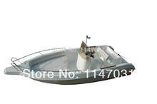 Shark Sups best sell 2014 luxury yacht fiberglass yacht best offer(China (Mainland))