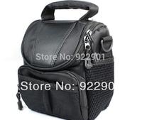 camera case bag for Canon DSLR Rebel T2i T3i T4i SL1 EOS 1100D 450D 500D 600D 550D nikon Coolpix L810 P510 L105 P100 L120 L110