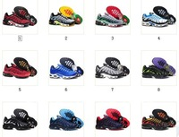 Free Shipping 2013 New TN Running Shoes High quality Men Sport Shoes Brand Running Shoes Size 40-46