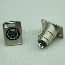popular jack chassis socket