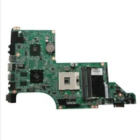 609787-001 for HP PAVILION DV7-4000 DV7 s989 INTEL Motherboard DA0LX6MB6F2