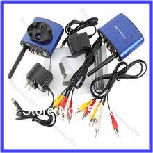 cheap av wireless transmitter