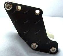 BLACK CHAIN GUARD GUIDE FOR HONDA XR/CRF50 CRF70 XR 50(China (Mainland))